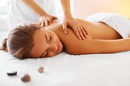 Massoterapia Verona - Center Terapy - Medicina Fisica e Riabilitazione - Castel d'Azzano Verona