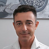 Buoli Marco osteopata Verona e terapista specializzato presso Center Terapy, ambulatorio di Medicina Fisica e Riabilitazione a Castel d'Azzano - Verona