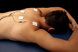 Elettroterapia Verona - Center Terapy - Medicina Fisica e Riabilitazione - Castel d'Azzano Verona