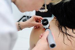 Visita dermatologica Verona - Center Terapy - Medicina Fisica e Riabilitazione - Castel d'Azzano Verona