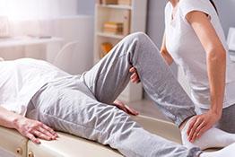 Visita Ortopedica Verona Center Terapy - Medicina Fisica e Riabilitazione - Castel d'Azzano Verona