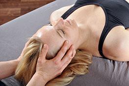 Osteopatia Verona - Center Terapy - Medicina Fisica e Riabilitazione - Castel d'Azzano Verona