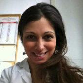 Dott.ssa Sara Carcereri - Psicologa Verona presso Center Terapy - Castel d'Azzano Verona