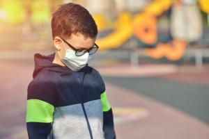 Consigli per la gestione dei bambini ai tempi del Coronavirus - Center Terapy Castel d'Azzano Verona
