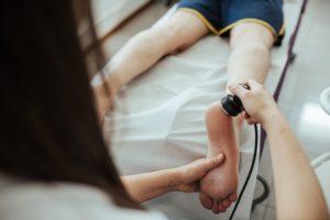 Ultrasuoni Verona - Center Terapy - Medicina Fisica e Riabilitazione - Castel d'Azzano Verona
