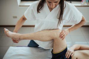 Riabilitazione Verona - Center Terapy - Medicina Fisica e Riabilitazione - Castel d'Azzano Verona