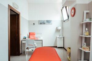 Ambulatorio Center Terapy - Medicina Fisica e Riabilitazione Verona